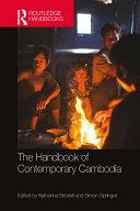 The Handbook of Contemporary Cambodia Pdf/ePub eBook