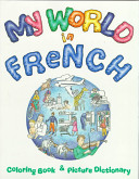 My World in French