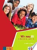 Wir neu B1 - Lehrbuch + Audio-CD
