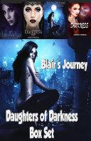 Daughters of Darkness Box Set: Blair's Journey Pdf/ePub eBook