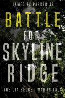 Battle for Skyline Ridge [Pdf/ePub] eBook
