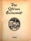 The Latvian Economist