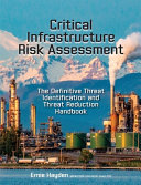 Critical Infrastructure Risk Assessment Book PDF
