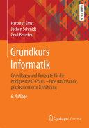 Grundkurs Informatik