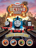 Thomas And Friends Journey Beyond Sodor Sticker Activity Book Book PDF
