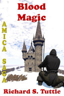 Blood Magic (Amica Saga #4) ebook