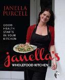 Janella's Wholefood Kitchen