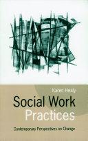Social Work Practices Pdf/ePub eBook