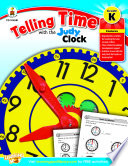 Telling Time with the Judy® Clock, Grade K