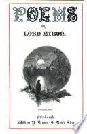 """The Poetical Works of Lord Byron. With Illustrations by Keeley Halswelle. [With """"The Life of Lord Byron"""" by Alexander Leighton, and a Portrait.]"""