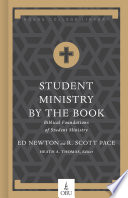 Student Ministry by the Book