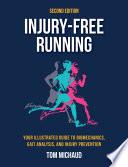 Injury Free Running  Second Edition