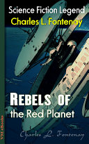 Pdf Rebels of the Red Planet Telecharger