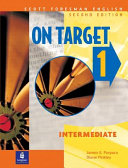 On Target  Level 1 Book