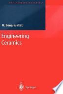 Engineering Ceramics Book