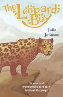 The Leopard Boy Pdf/ePub eBook