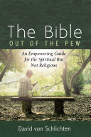 The Bible Out of the Pew Pdf/ePub eBook