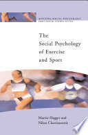 Social Psychology of Exercise and Sport