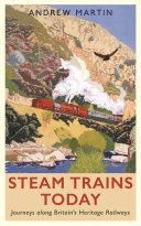 Steam Trains Today [Pdf/ePub] eBook