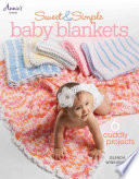 Sweet   Simple Baby Blankets