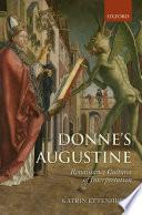 Donne s Augustine