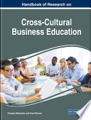 Handbook Of Research On Cross Cultural Business Education