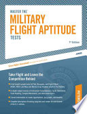 Master The Military Flight Aptitude Tests Book