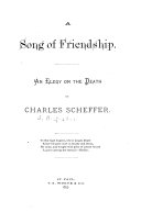 A Song of Friendship