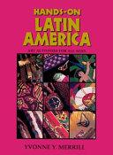 Hands On Latin America Book
