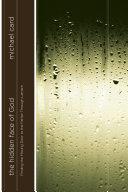The Hidden Face of God Pdf/ePub eBook