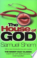 House Of God Book