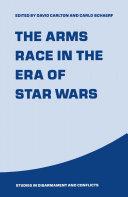 Arms Race in the Era of Star Wars Pdf/ePub eBook