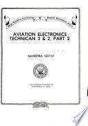 Aviation Electronics Technician 3 2 Part 2