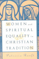 Women and Spiritual Equality in Christian Tradition