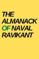 The Almanack of Naval Ravikant Book PDF