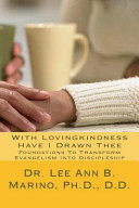 With Lovingkindness Have I Drawn Thee Book