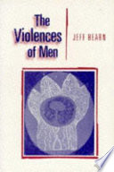 The Violences of Men Book