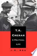T.A. Crerar