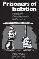 Prisoners of Isolation