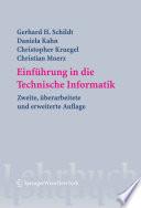 Einführung in die Technische Informatik