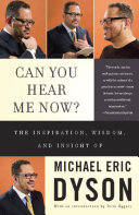 Can You Hear Me Now?: The Inspiration, Wisdom, and Insight ...