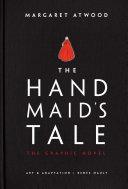 The Handmaid's Tale (Graphic Novel) [Pdf/ePub] eBook
