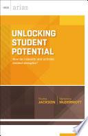 Unlocking Student Potential Book