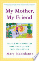 My Mother My Friend Book PDF