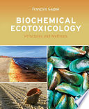 Biochemical Ecotoxicology
