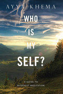 Who Is My Self