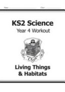 KS2 Science Year Four Workout  Living Things   Habitats