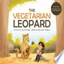 The Vegetarian Leopard Book