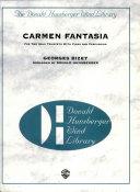 Carmen Fantasia