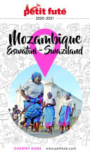 Pdf MOZAMBIQUE / ESWATINI 2020/2021 Petit Futé Telecharger